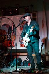Kenny Lee Lewis - 2017 Fundraiser Concert