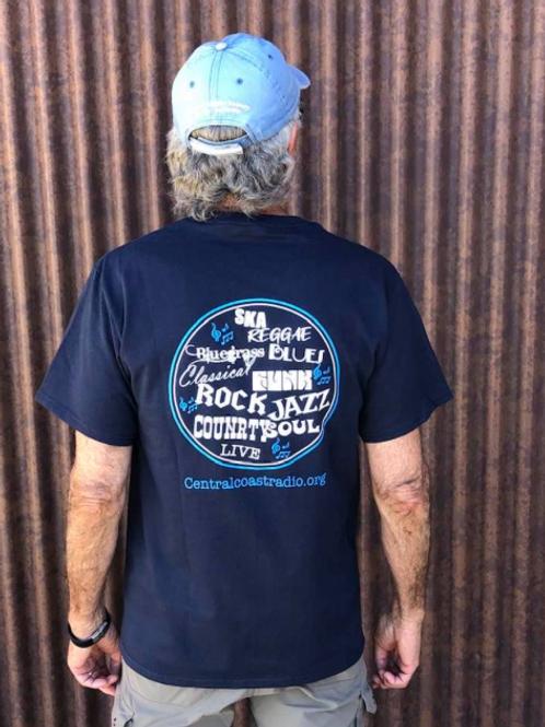 2 Freeform Radio Limited Edition Member Shirt