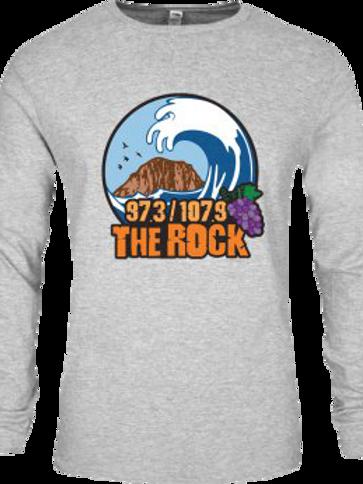 Rock Logo Shirt