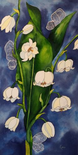 Lily Bells