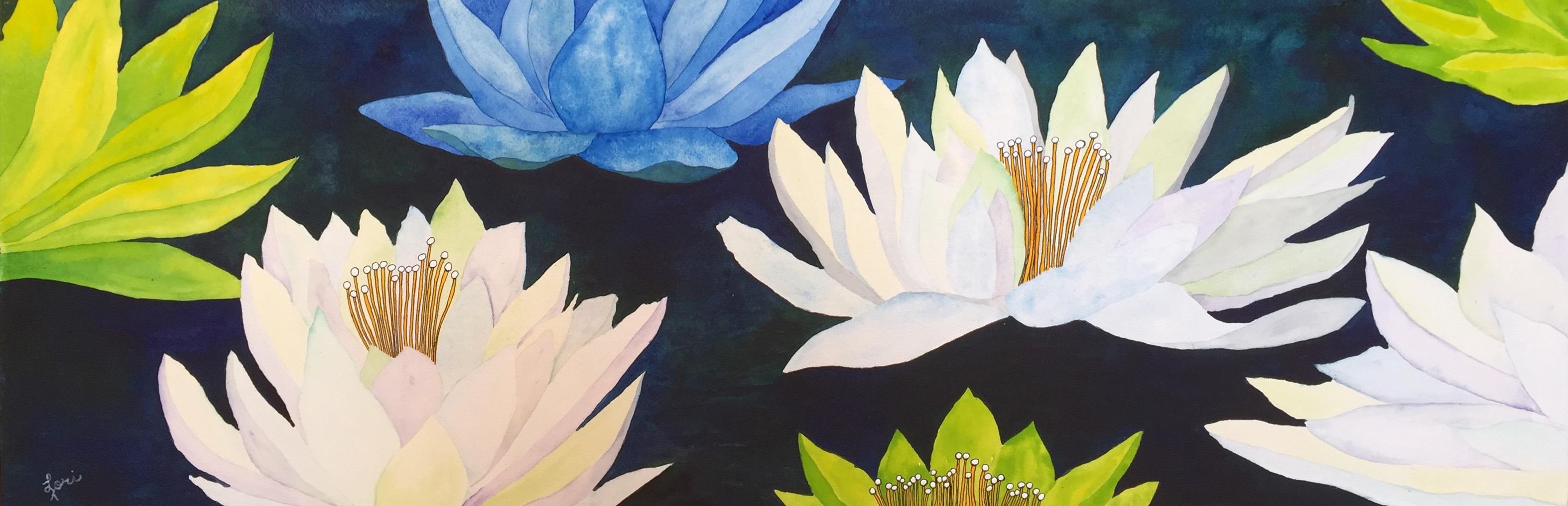 Lotus Latitude