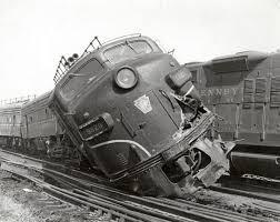 Model Train Repairs