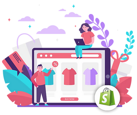 Features of RMH-Shopify Integration