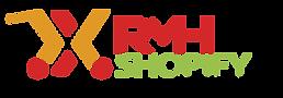 RMH-Shopify-Integration-logo