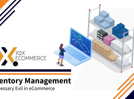 Inventory Management: A Necessary Evil in eCommerce