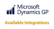 Microsoft Dynamics GP Integration