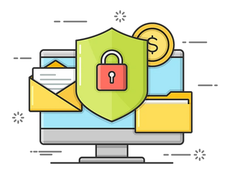 Security of RMH Shopify Connector