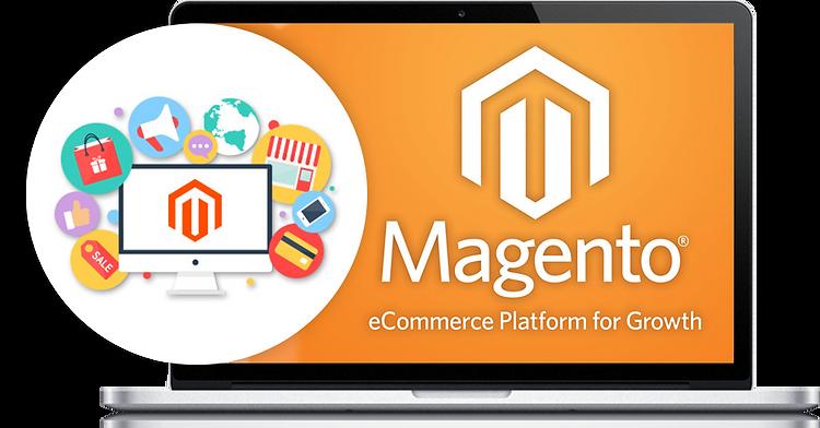 Magento Development x2x eCommerce 2