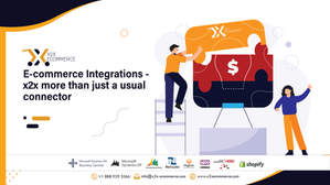 E-commerce Integrations by x2x: More than just a usual connector