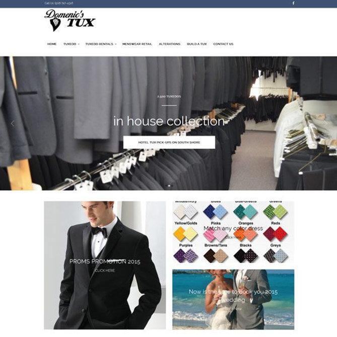 Woocommerce Portfolio x2x eCommerce