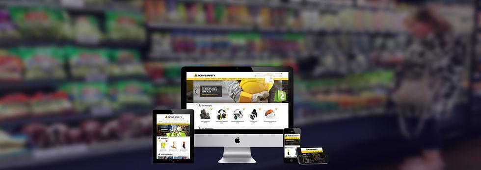 Shopify Development by x2x eCommerce