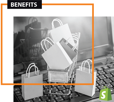 Benefits of using Shopify and Microsoft Dynamics 365 Business Central