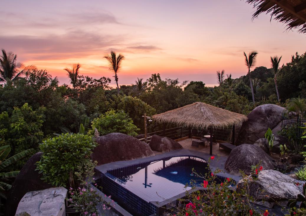Rock's Villa - Thailand