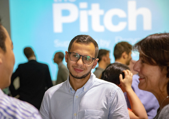 The Pitch Awards