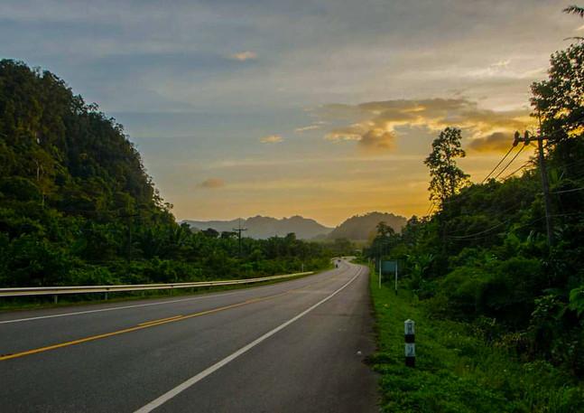 Satun - Thailand