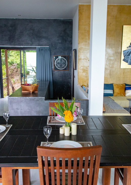 Villa - Thailand
