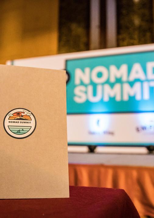 The Nomad Summit