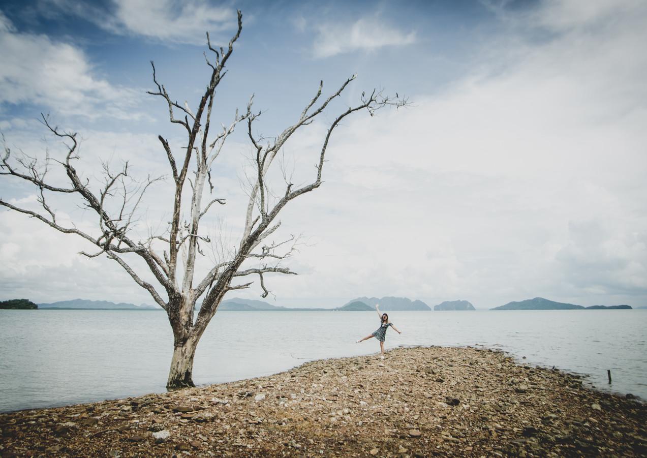 Koh Lanta - Thailand
