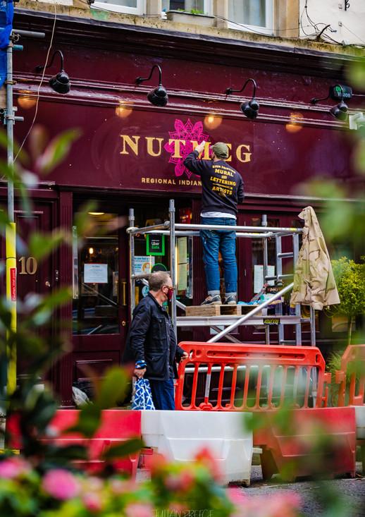 Nutmeg Restaurant