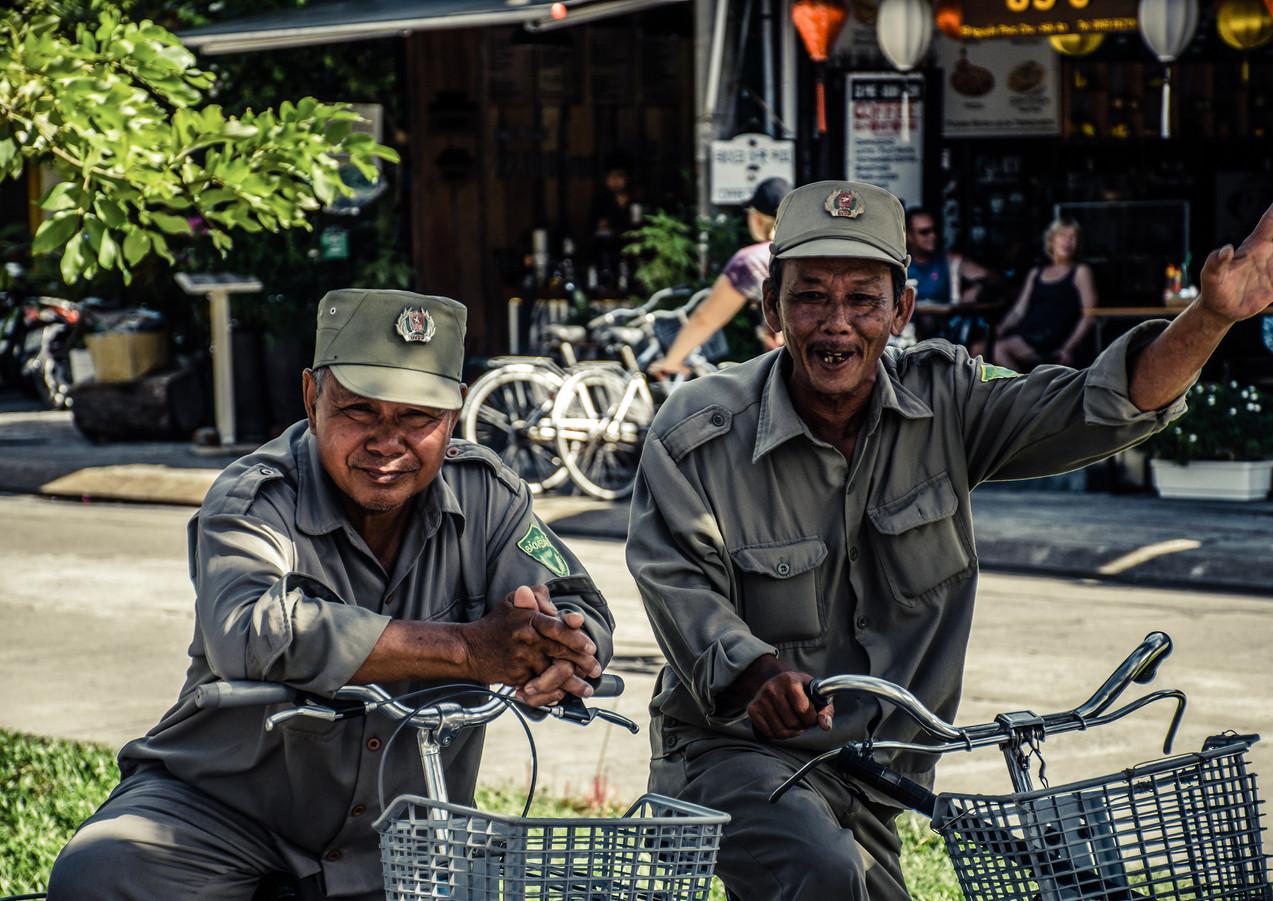 Vietnam Police