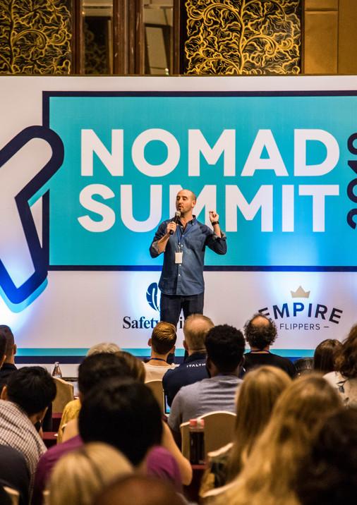 Nomad Summit 2019