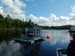 Lake Croche