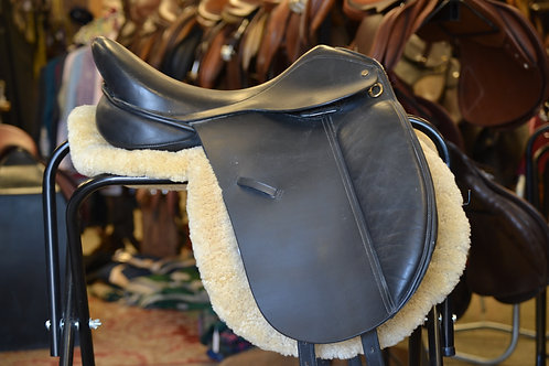Paris Tack Dressage 18""