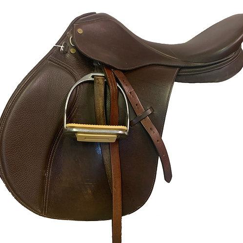 Collegiate All Purpose Saddle