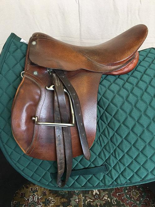 Tiffany AP Saddle