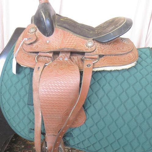 """Western Junior Rancher Special  13-14"""""""