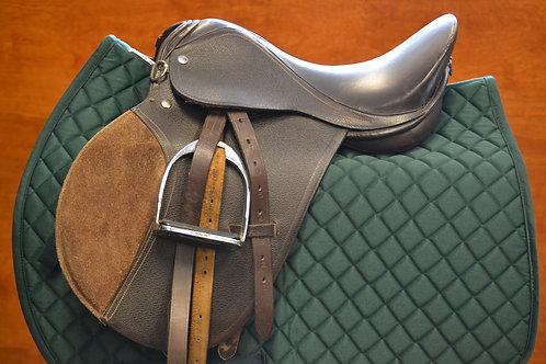 Argentine AP Saddle