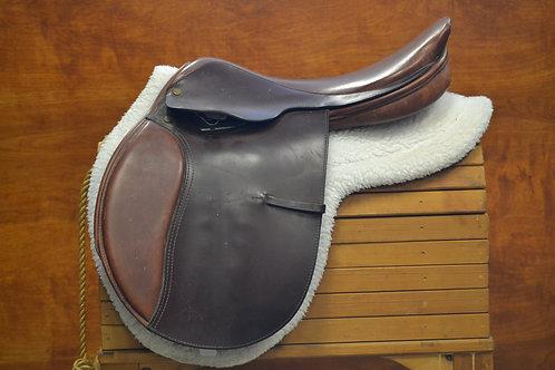 """17"""" Close Contact saddle"""