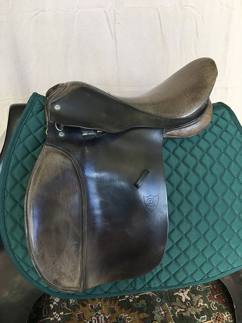 Antil AP Saddle