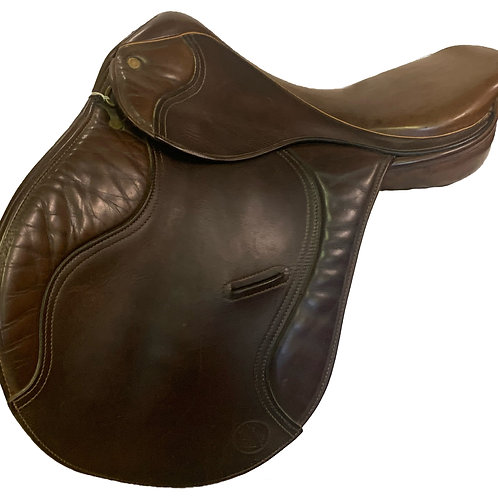 Crosby Olympian Close Contact Saddle SOLD