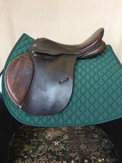 Berney Brothers Irish All Purpose saddle