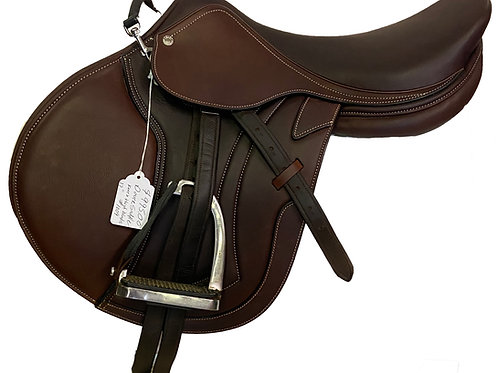 Dover Saddle with Fittings SOLD