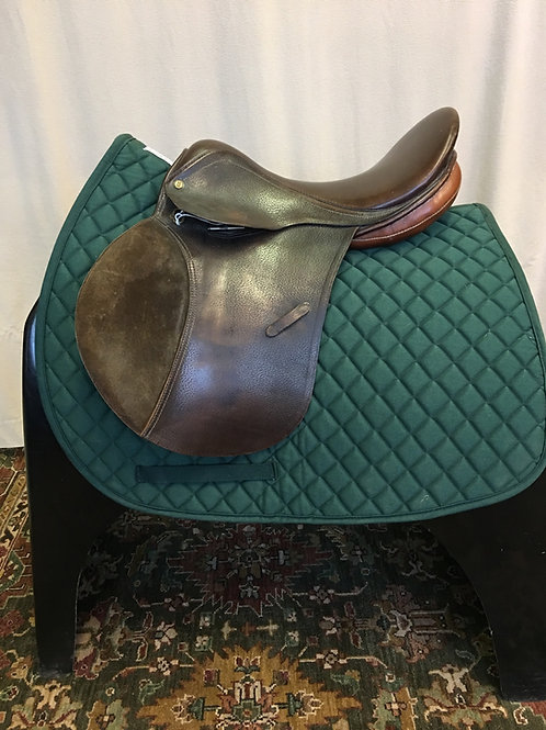 Cortina AP Saddle