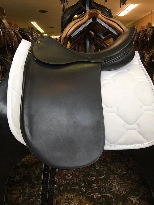 Ashley and Clarke Dressage Saddle