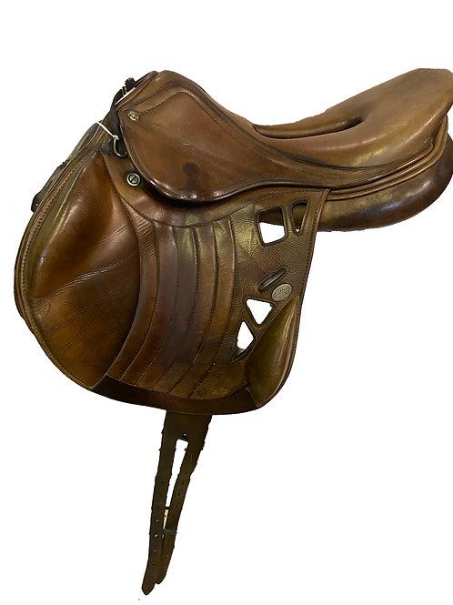 """Wisair 17"""" Saddle Dutton R2"""