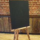 Easel large & blackboard.jpg