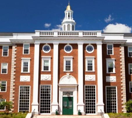 如何入讀哈佛及普林斯頓大學