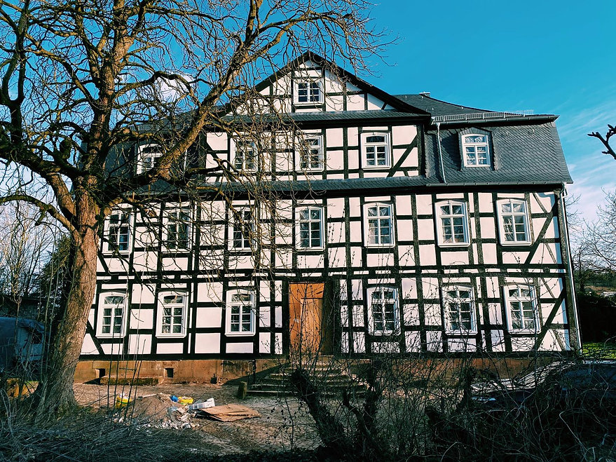 Amönau Fachwerkhaus
