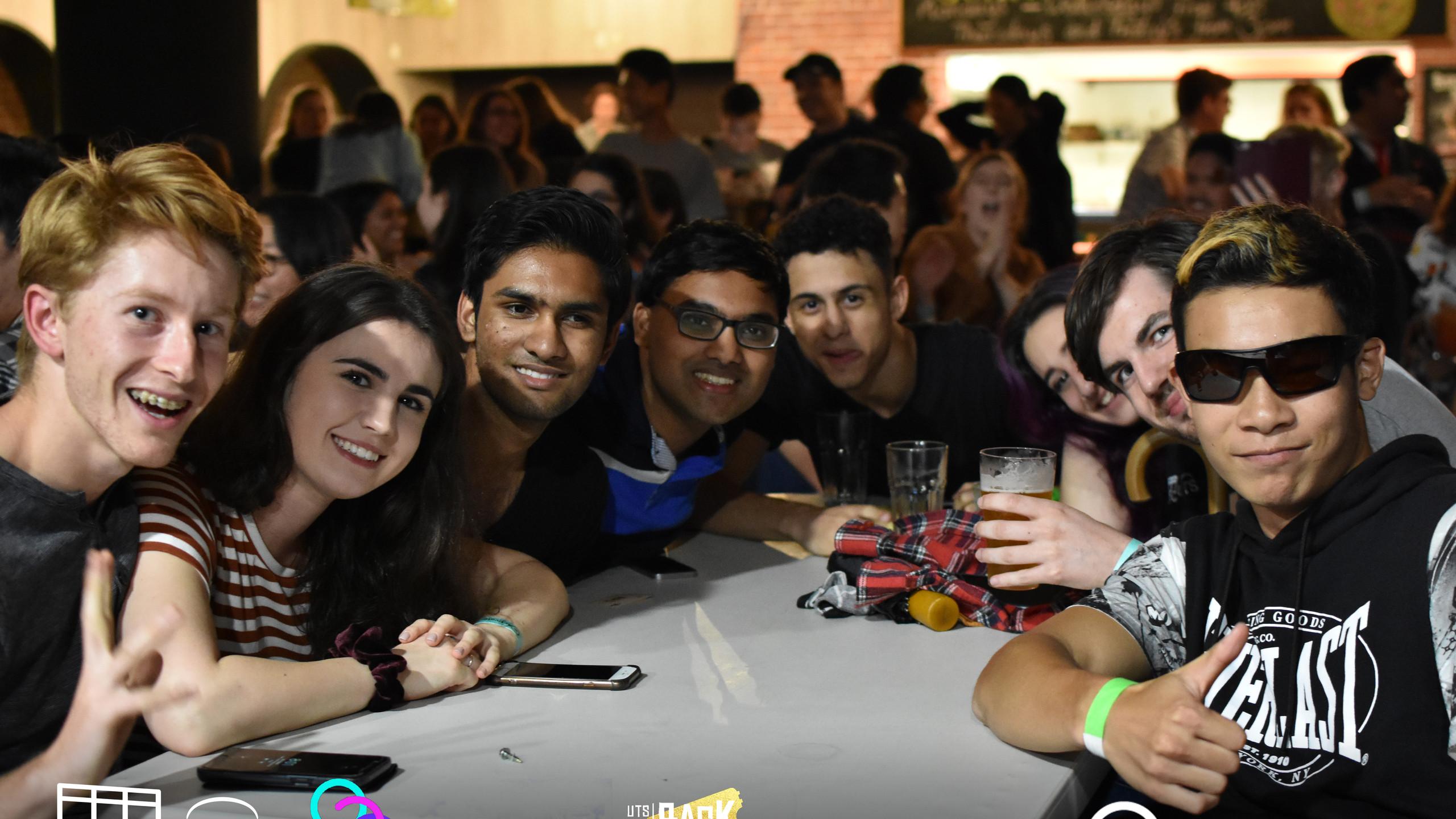 Karaoke And Drinks Night 2019