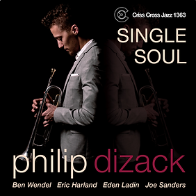 Philip Dizack Single Soul Cover Small_ed