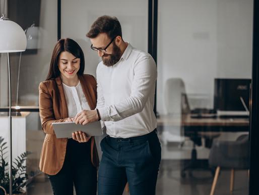 6 tendências na gestão dos negócios para 2021