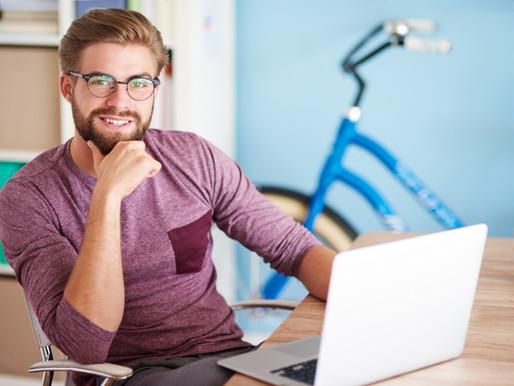 VCOM investe para que o modelo híbrido de trabalho garanta mais qualidade de vida à equipe