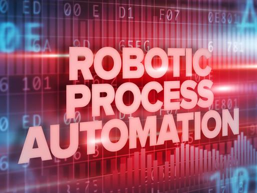 RPA, Inteligência Artificial e Analytics viabilizam o processo de cobrança amigável...