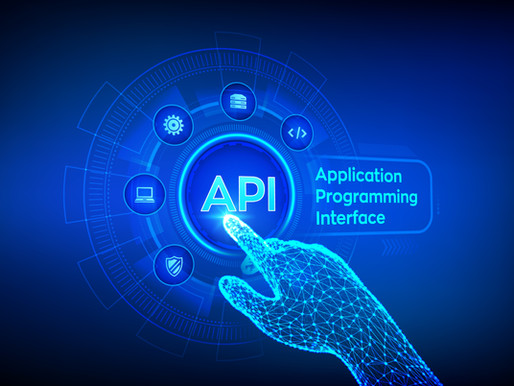 Como promover a integração de sistemas via API?