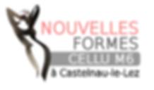 logo Nouvelles Formes
