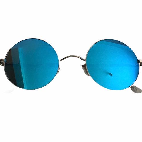The Revolution - Mirrored Blue